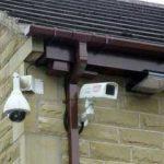 Наружное видеонаблюдение для частного дома - основа собственной безопасности