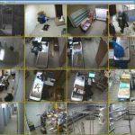 Беспроводное видеонаблюдение в квартире