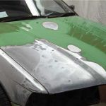 Ремонт и покраска кузовов автомобилей